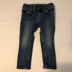 2T skinny Carters boys jeans. SO adorable! Great c